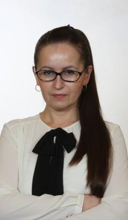 Anna Narkun-Grzegorz